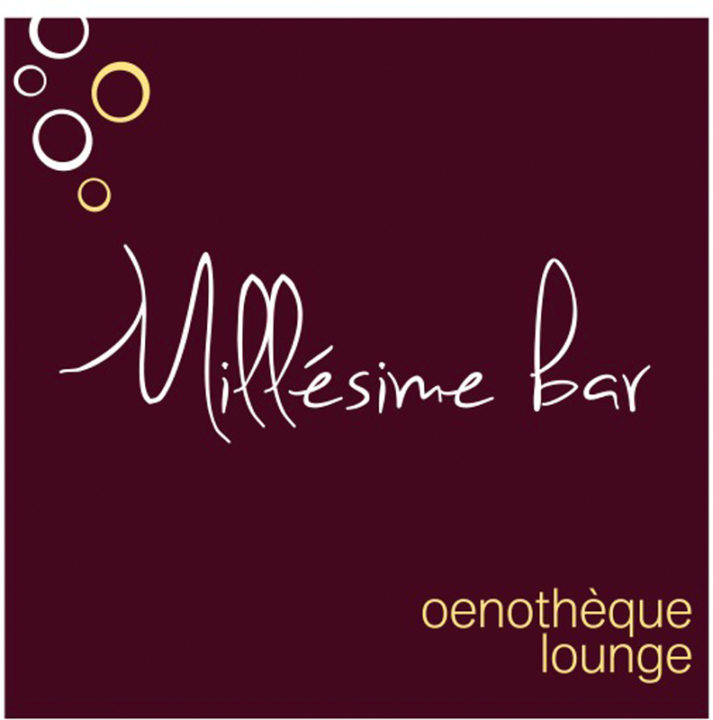 Millésime Bar