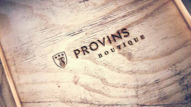 Provins Boutique Brigue